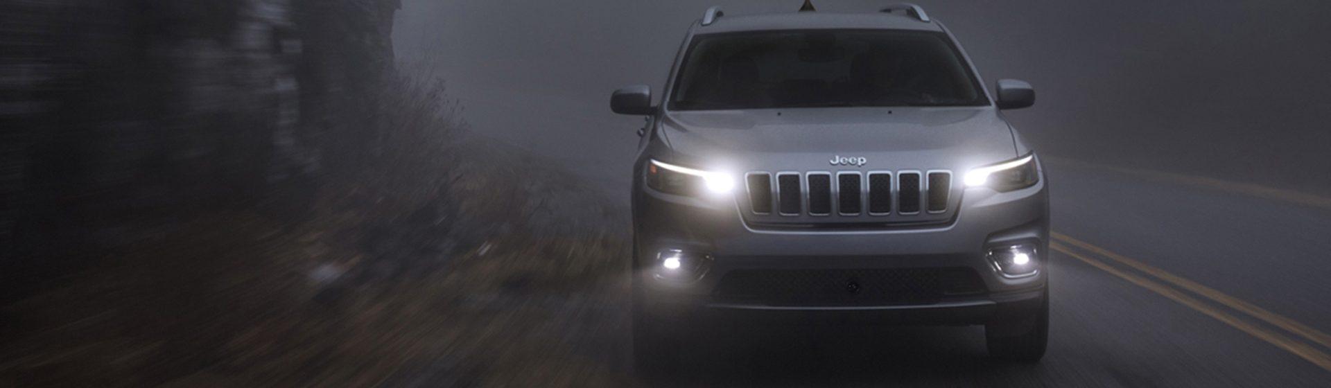 Jeep® Cheroke