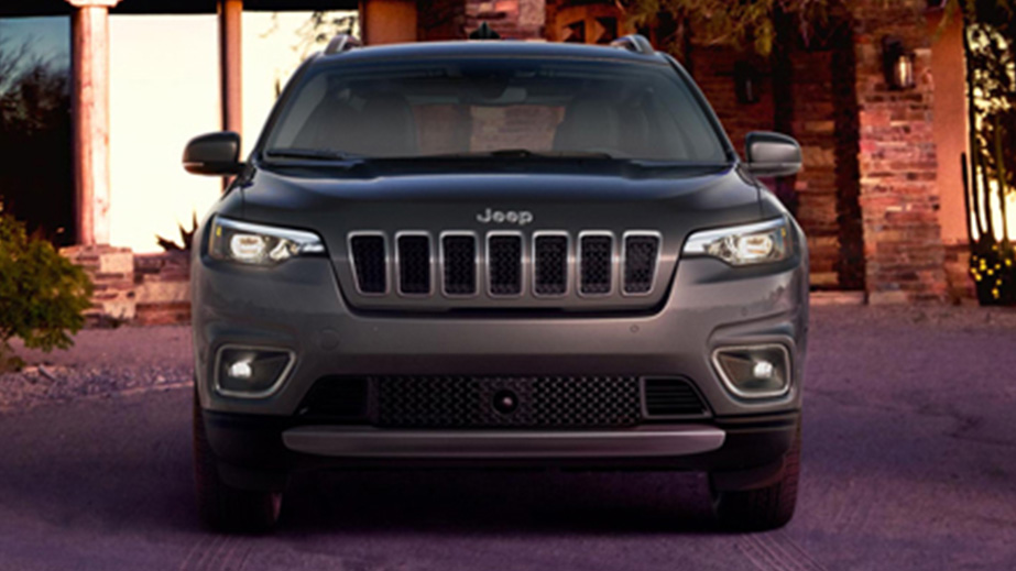 Jeep®Cherokee