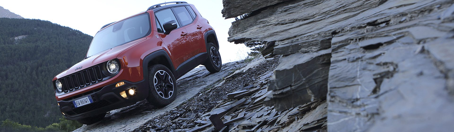 Jeep® Renegade