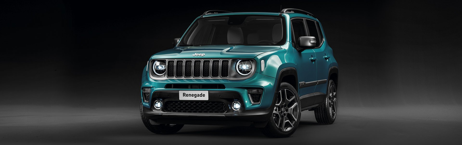 Jeep® at the 2019 Geneva Motor Show