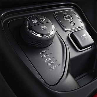Jeep® Compass